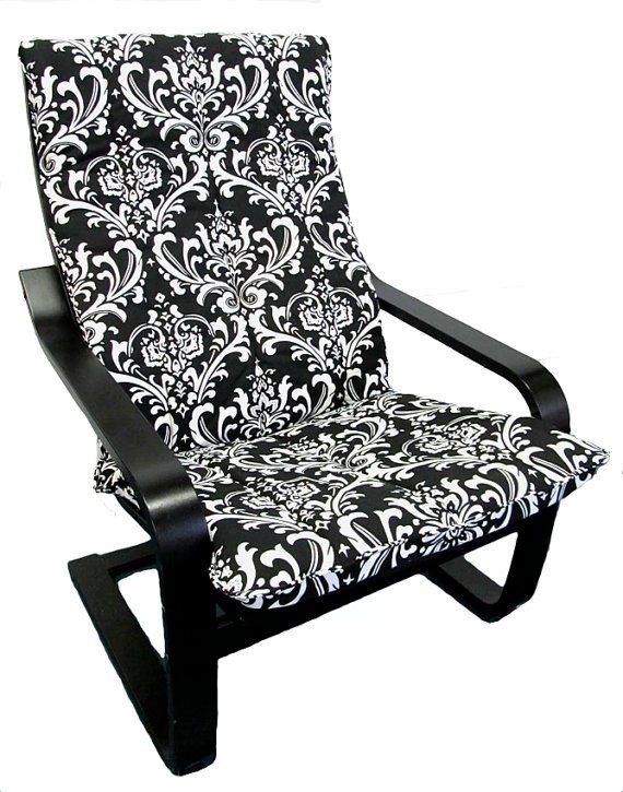 Чехол на кресло поэнг