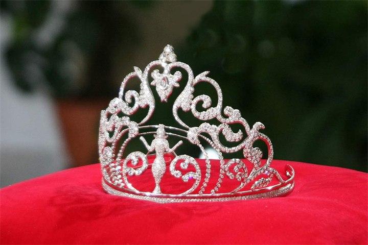 конкурс красоты дюймовочка отзывы