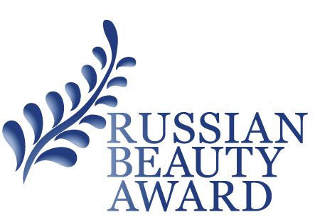 Премия Russian Beauty Award логотип